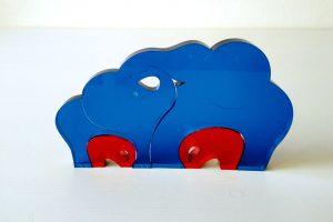 Rutis.ru - чудесные слоники из акрила