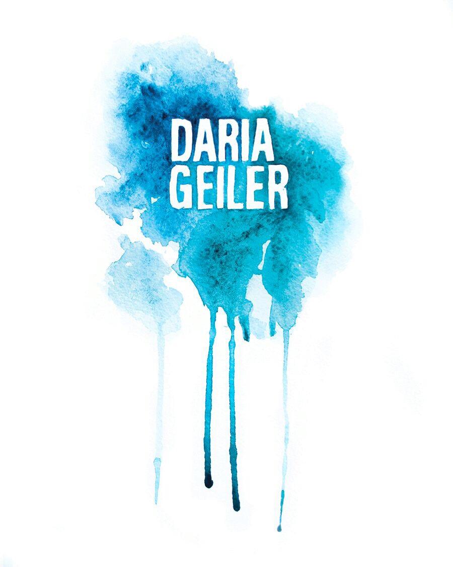 DARIA GEILER
