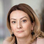 Наталья Горячая